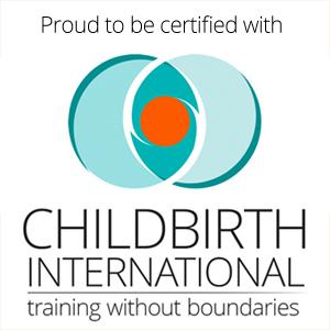 CBI: Childbirth International