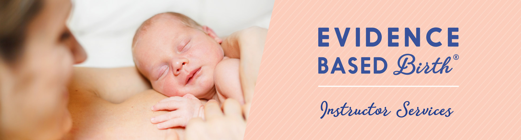Evidence Based Birth® - Evidence That Empowers! | Continuing Education for birth professionals | Birth preparation for parents