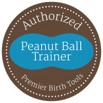 Authorized Peanut Ball Trainer