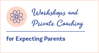 Evidence Based Birth® - Evidence That Empowers! | workshops and private coaching for expecting parents